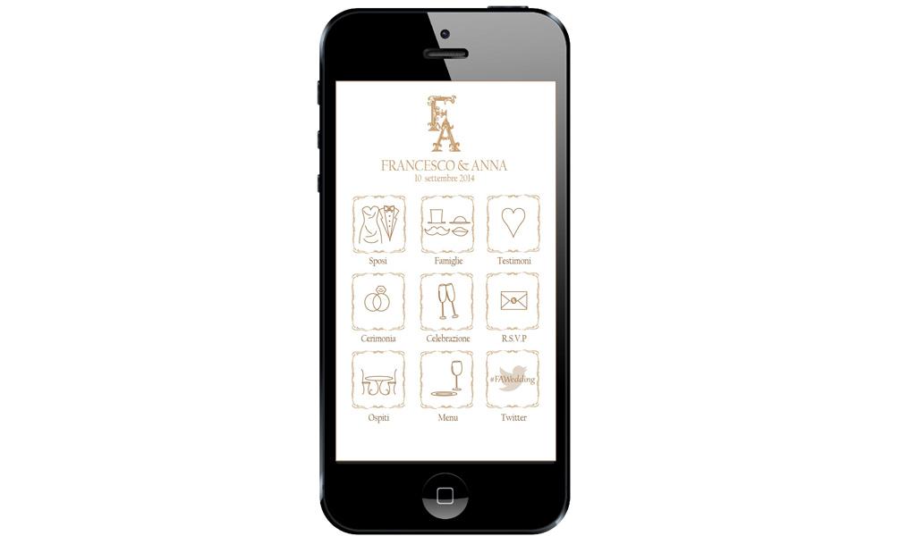 app-per-matrimoni