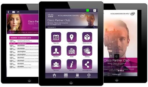 Cisco-App