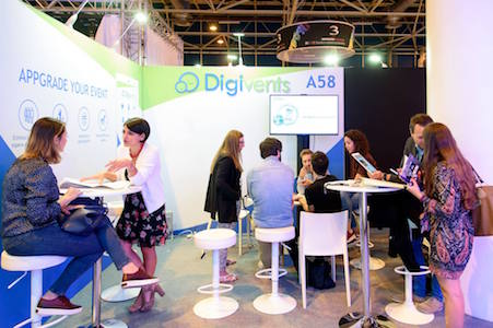 Digivents a Evento Days 2017