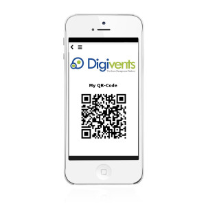 qr-code app check-in
